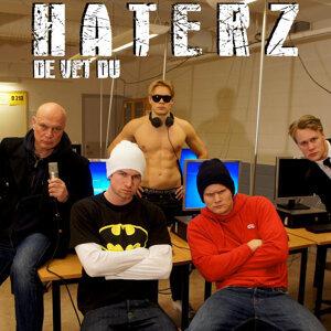 Haterz
