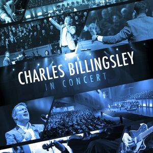 Charles Billingsley In Concert - Live