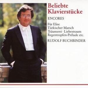 Encores - Beliebte Klavierstücke