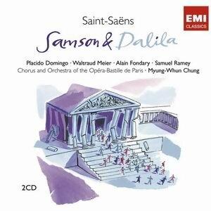 Samson Et Dalila Chung