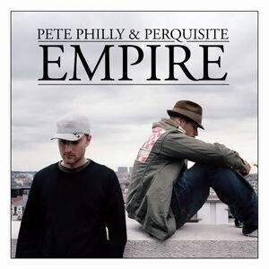 Empire (Exclusive Bonus Track Version)