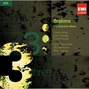 Brahms: Orchestral Music