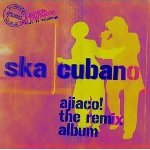 Ajiaco (The Remix Album)