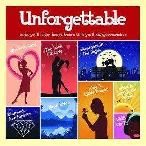 Unforgettable - International Version