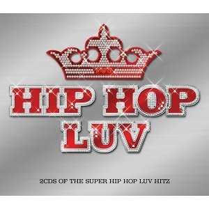 Hip Hop Luv(嘻哈寶典談戀愛)