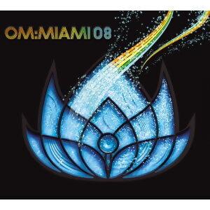 OM:Miami 2008(熱情解放邁阿密)