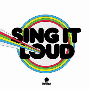 Sing It Loud EP