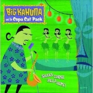 Shake Those Hula Hips!