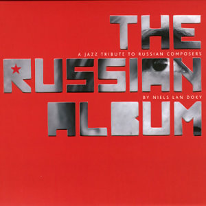 The Russian Album (俄羅斯風情)