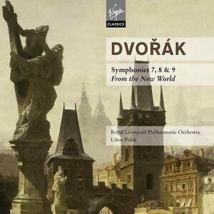 Dvorak: Symphonies 7, 8 & 9