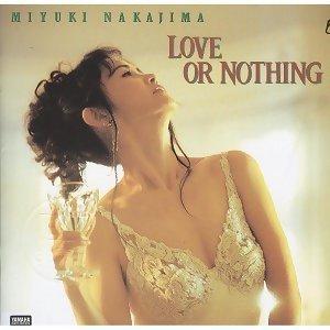 抉擇(LOVE OR NOTHING)