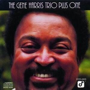 The Gene Harris Trio Plus One