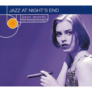 Jazz At Night's End - Reissue