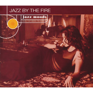 Jazz By The Fire - Reissue
