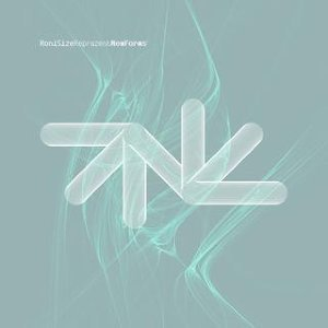 Roni Size Reprazent - New Forms2 - Reissue
