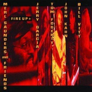 Fire Up+