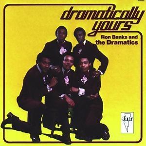 Dramatically Yours - Remastered