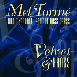 Velvet & Brass