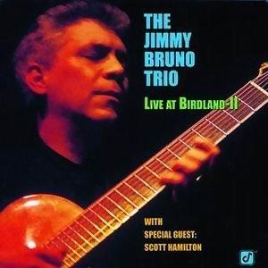 Live At Birdland - II