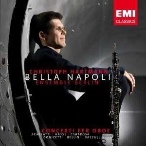 Bella Napoli - Oboe Concertos