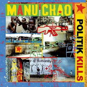 Politik Kills - EP