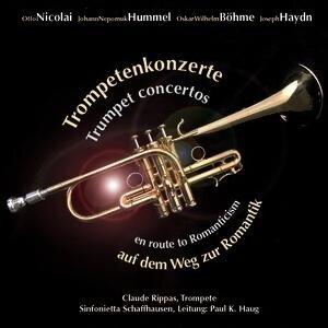 Trumpet Concerto in E flat major, H. 7e/1