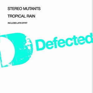 Tropical rain / Latin Spirit