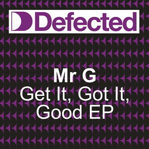 Get it, Got it Good EP