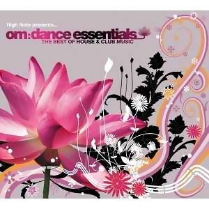 OM:Dance Essentials(電舞國度 歐姆全紀錄)