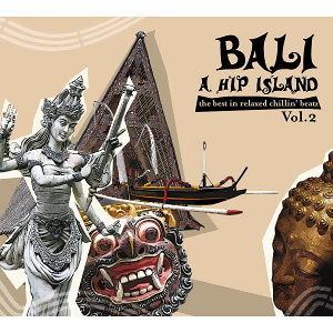 BALI 2 - A HIP ISLAND(峇里島2)