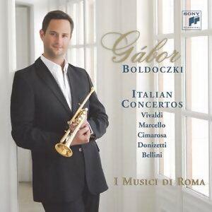 Italian Concertos(義大利協奏曲集)