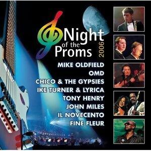 Night Of The Proms 2006(2006瀟遙音樂會現場實況 - 當流行遇上古典)