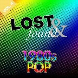 Lost & Found: 1980's Pop Volume 4
