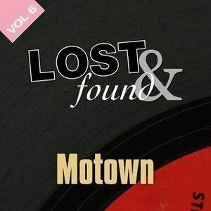 Lost & Found: Motown Volume 6