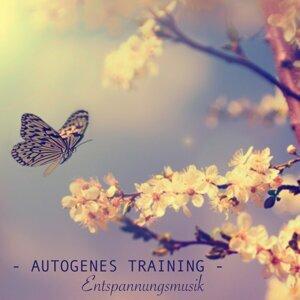 Autogenes Training Entspannungsmusik - Stress Abbauen mit Meditationsmusik zum Entspannen