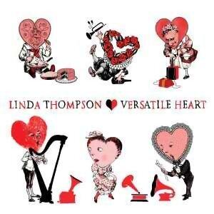 Versatile Heart (百變之心)