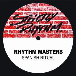Rhythm Masters