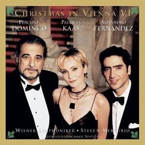Christmas in Vienna VI (International version)