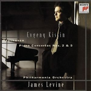 Concerto for Piano and Orchestra No. 2 in B-flat Major, Op. 19