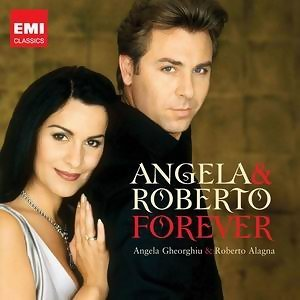 Angela and Roberto forever
