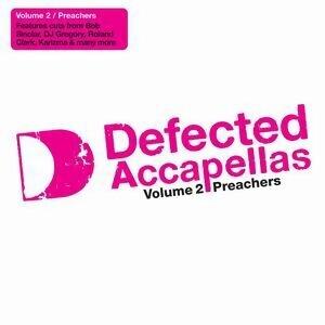 Defected Acapellas 2: Preacher Acapellas