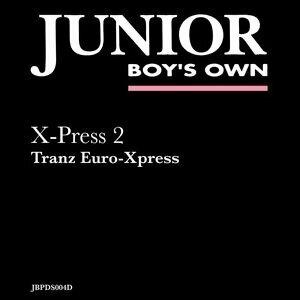 Tranz Euro X-Press