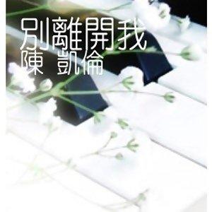 別離開我-白色之戀鋼琴演奏2