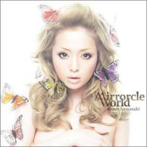 Mirrorcle World 幻鏡 - Original Mix