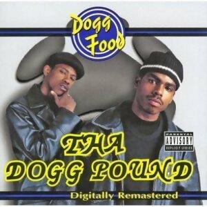 Dogg Food(狗糧)