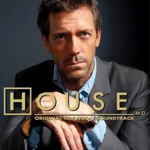 House M.D. (W.W. minus N.A. version)