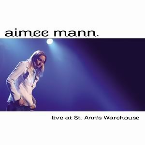 Live at St. Anne's Warehouse