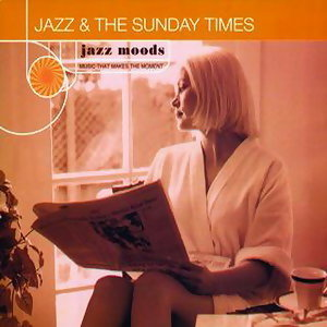 Jazz & The Sunday Times - Reissue