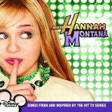 孟漢娜電視原聲帶(Hannah Montana Soundtrack)