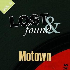 Lost & Found: Motown Volume 3
